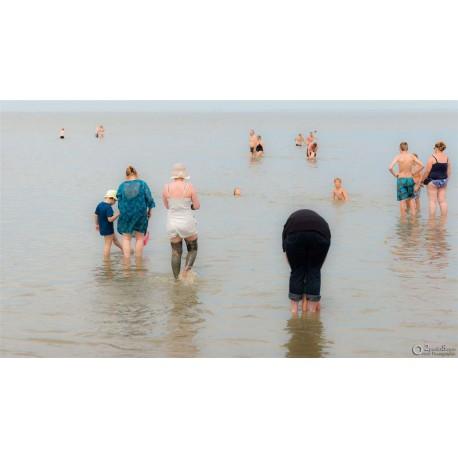 Strandmenschen II