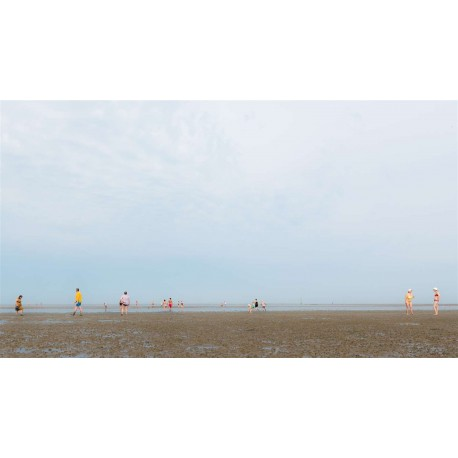 Strandmenschen IV