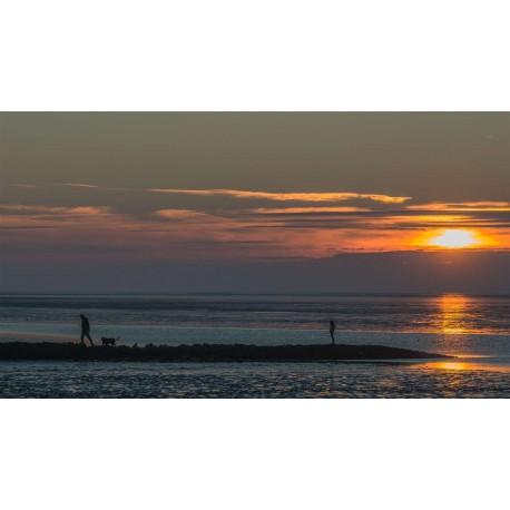 Sonnenuntergang V