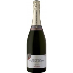 Froment-Griffon, Brut Tradition. 0,75L