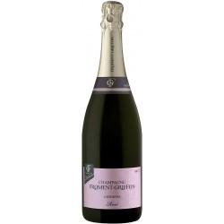 Froment-Griffon, Brut Rosé. Premier Cru. 0,75L