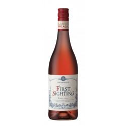 First Sighting Rosé von Strandveld Jahrgang. 2019. Inhalt 0,75 Liter