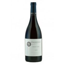 Pinot Noir von Strandveld Jahrgang. 2013. Inhalt 0,75 Liter